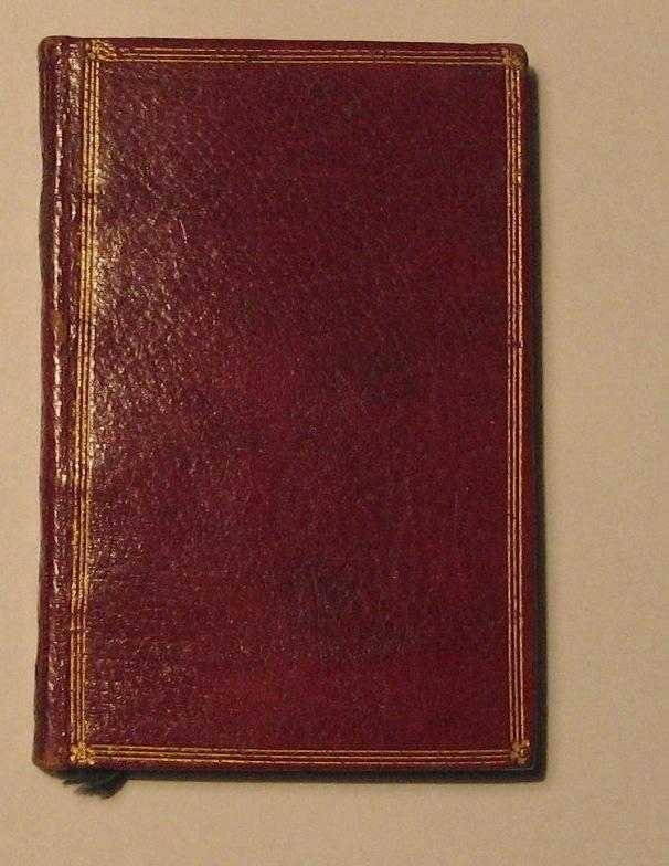 Assez Initiation au livre ancien: quelques cuirs utilisés en reliure MC81